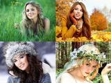 Как влияет Ваш цветотип на макияж