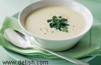 Рецепты куриных супов и бульонов