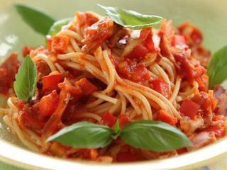 спагетти рецепты с фото простые и вкусные