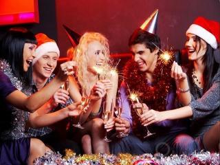 Как встретить Новый 2015 год Козы и не повредить здоровью