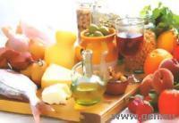Диета при почечной недостаточности рецепты