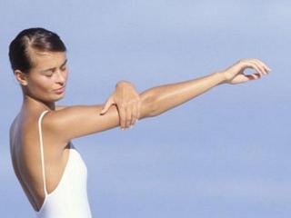 Рецепты лечебных средств для огрубевшей кожи локтей и коленей