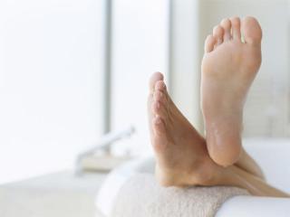 Косточки на ногах болят чем лечить