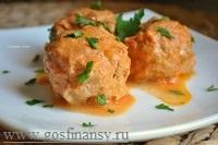 Голубцы – кулинарный рецепт