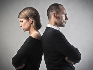 До развода (психология семьи)