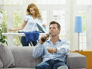 Погода в доме (семейная психология)