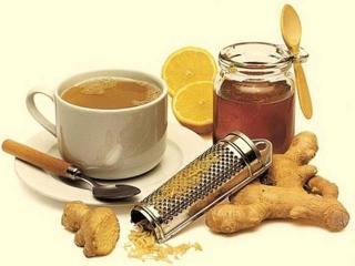 Рецепты приготовления с имбирем: чай с медом, сбитень, лимонад