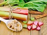Вкусные кулинарные рецепты из ревеня для вас!