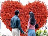 Лучший подарок мужу в День святого Валентина