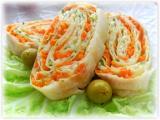 Вкусные закуски из капусты