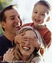Семья, брак
