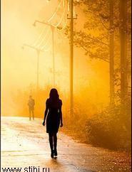 Мужчина и женщина: случайные встречи