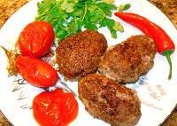 Блюдо из мяса и субпродуктов