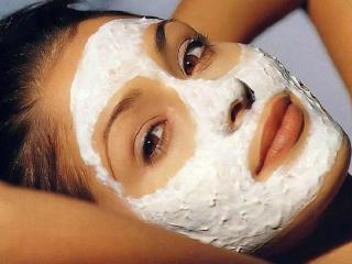 Тонизирующие, освежающие маски для лица