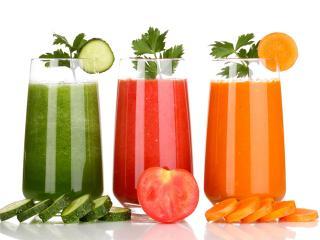 Повышение иммунитета: правильное и здоровое питание
