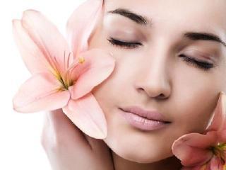 Питательные лосьоны для сухой кожи лица