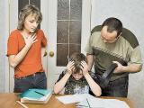Что такое - родительский авторитет и как его завоевать?