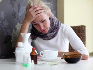 Берегите себя от простуды! (лечение простуды народными средствами)