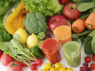 Целлюлит. Овощные соки против целлюлита