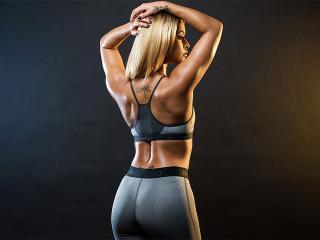 Упражнения на растяжку позвоночника (физические упражнения для красивой фигуры)