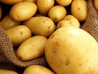 """Картофельная диета 2 """"сухая"""""""