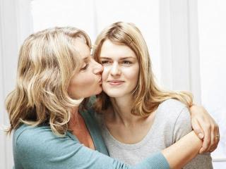Мать и дочь: как понять друг друга? Продолжение