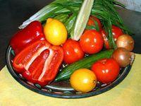 Рецепты домашних заготовок салатов