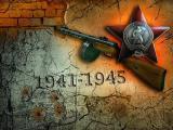 День Победы – советская Пасха, альтернатива тотальному злу, воплощённый символ обновления и зрелой мощи народа.
