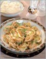 (Рецепт второго блюда  дагестанской кухни)