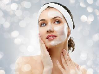 Правильное нанесение макияжа на проблемную кожу лица