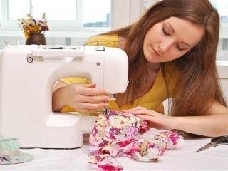 Шью сама: асимметричная блуза