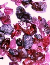 Камень Гранат: свойства, фото, знак зодиака, цвет и