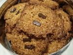 ( Вкусный рецепт печенья. Детское питание)