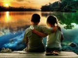 Первая любовь... Чем она для вас является - светлым воспоминанием или незаживающей раной?
