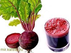 Лечение соками. Свежевыжатые соки корнеплодов: редиса, репы и свеклы (здоровое и лечебное питание)