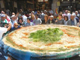Хумус - рецепт блюда