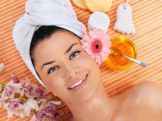 Уход за увядающей кожей: маски, лосьон, компрессы из лекарственных трав