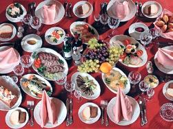 (Новогодние рецепты к праздничному столу)