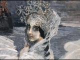 Русская сцена обрела певицу с редкостным ощущением сказки, равной которой уже не будет никогда.