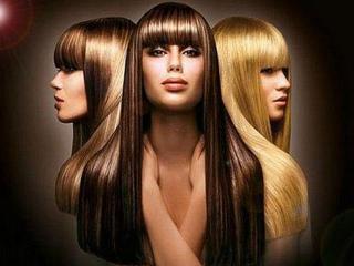 Окрашивание волос. Какую краску для волос выбрать?