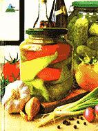 (Консервированные салаты. Рецепты салатов)
