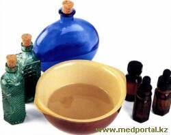 Рецепты народной медицины от гриппа и простуды