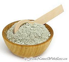 Целебная глина в рецептах народной медицины