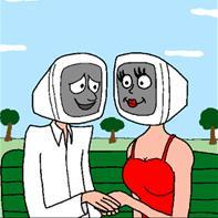 Психология отношений: виртуальные знакомства