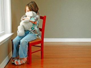 Детские обиды - взрослые проблемы. Продолжение
