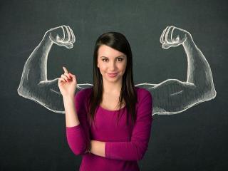 Воспитаем уверенность в себе (женская психология)