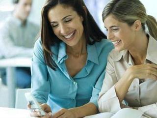 Подруги и женская дружба - как по-разному это бывает в жизни.