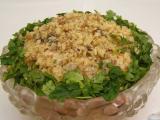 Вкусные рецепты куриных салатов