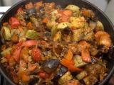 Рецепты простых овощных блюд