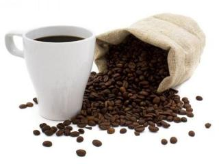 Кофе: сбор, обжарка и состав